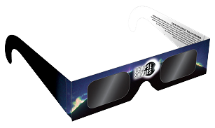 Paper Eclipse Glasses