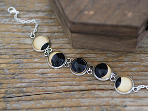 Eclipse Bracelet