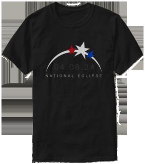 Tour-Style T-Shirt